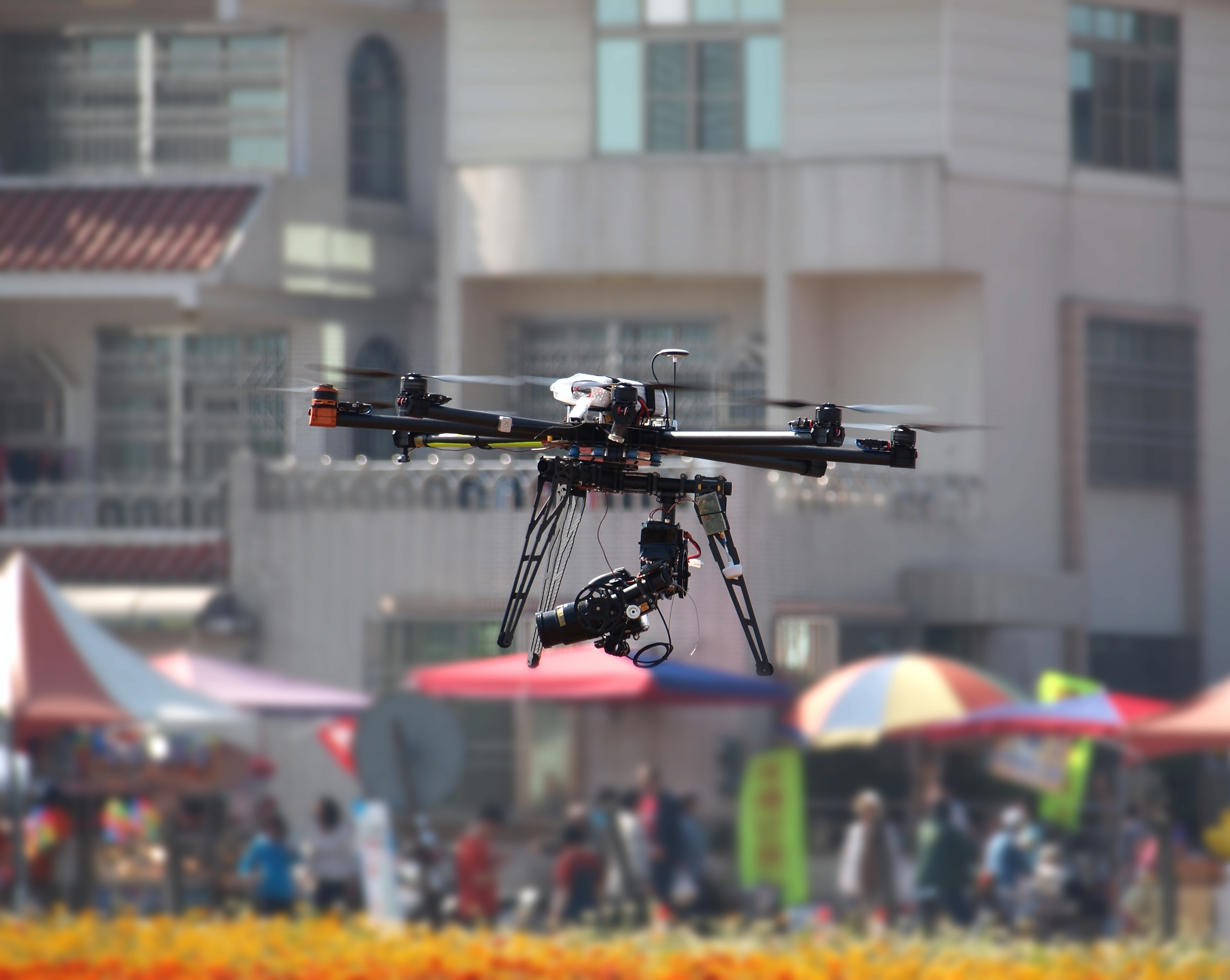 Private Investigators Are Using Drones After Legal Ruling -